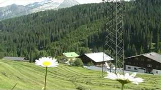 Mountainclub Hotel Ronach.wmv