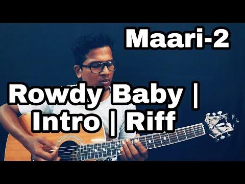 Maari-2   Rowdy Baby Intro   Part-1  Yuvan Shankar Raja   Isaac Thayil   Dhanush   Wunderbar Studios
