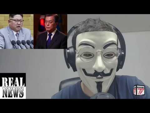 Última hora: Kim Jong Un DA PLANTÓN a Moon Jae In