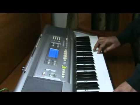 Mauja Hi Mauja - On Piano By Mmv Film - Jab We Met