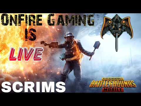 onfire-daily-customs🔥||-custom-matches-live-✌️||-pubg-mobile-indian-version-nhi-aayega-kya??🔥🔥