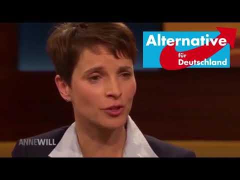 Homoehe Von CDU, Grüne, SPD, Linke U. AfD Kommentiert