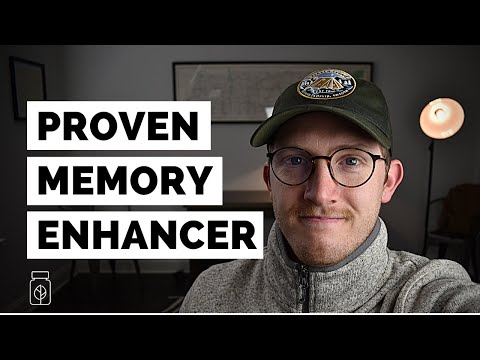 Bacopa Monnieri Benefits | Most Proven Memory Enhancer | Dosage + Side Effects