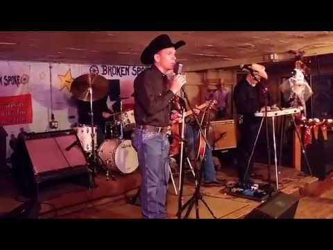 Jason Roberts Band | Roly Poly, Bob Wills | Broken Spoke | Kyle Bailey Austin