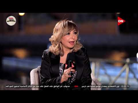 كلمة أخيرة - مايا أشرف زكي تتحدث عن مشكلة السينما...والمعادلة الصعبة  - 23:53-2021 / 10 / 26