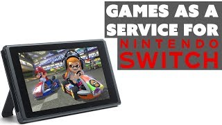 Nintendo Doing Games as a Service? - The Know Gaming News