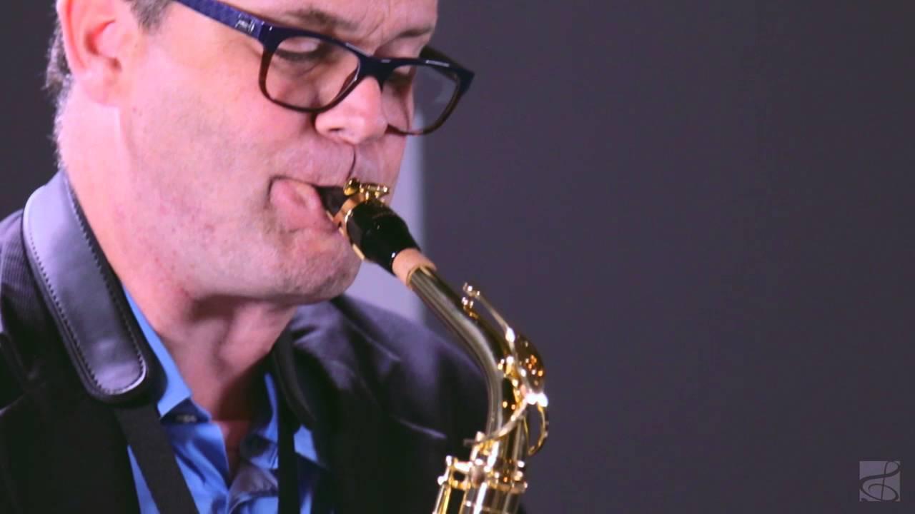 SELMER CONCEPT Saxophone Alto saxophone mouthpiece