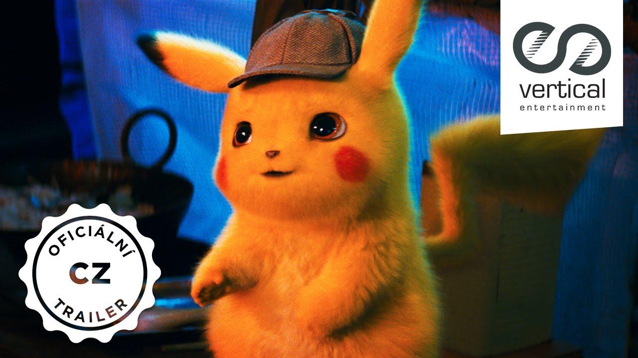 Detektiv Pikachu