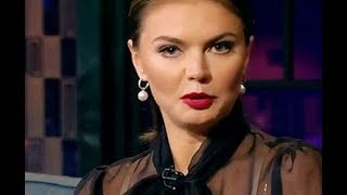 Мир ахнул!!! - Кабаева утерла нос ВСЕМ!!! - Вот что она сделала!!!