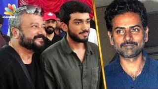 കാളിദാസിന്റെ അടുത്ത ചിത്രം അൽഫോൻസ് പുത്രനൊപ്പം | Kalidas team up with Alphons Puthran | Latest News