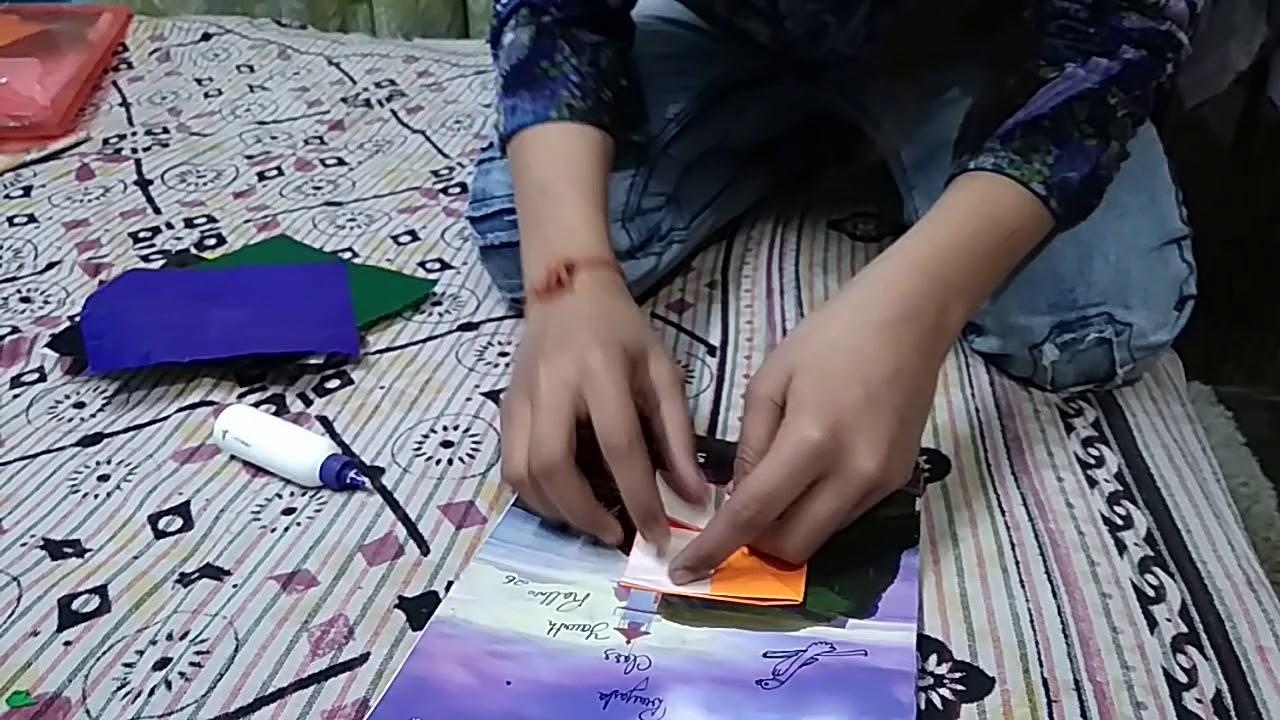 Art Attack Season 1 Episode 17 Disney India - video