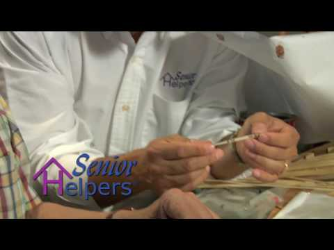 Senior Helpers In Home Health Care Tarpon Springs, FL Commercial 1