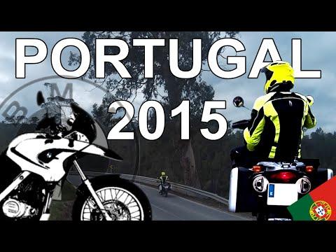 Capítulo 1.Viaje a Portugal en moto.Al encuentro con las enfermeras. Con IZAL.