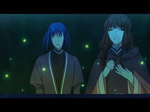 Selina~ Moon Bride~ OST- Fleeting Feelings -