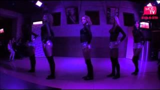 Relance - Ride it (г. Тюмень) @Dance Floor