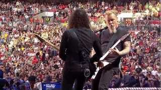 Metallica - Nothing Else Matters 2007 Live  Full HD