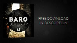 Baro - Defiler EP [FREE DOWNLOAD]