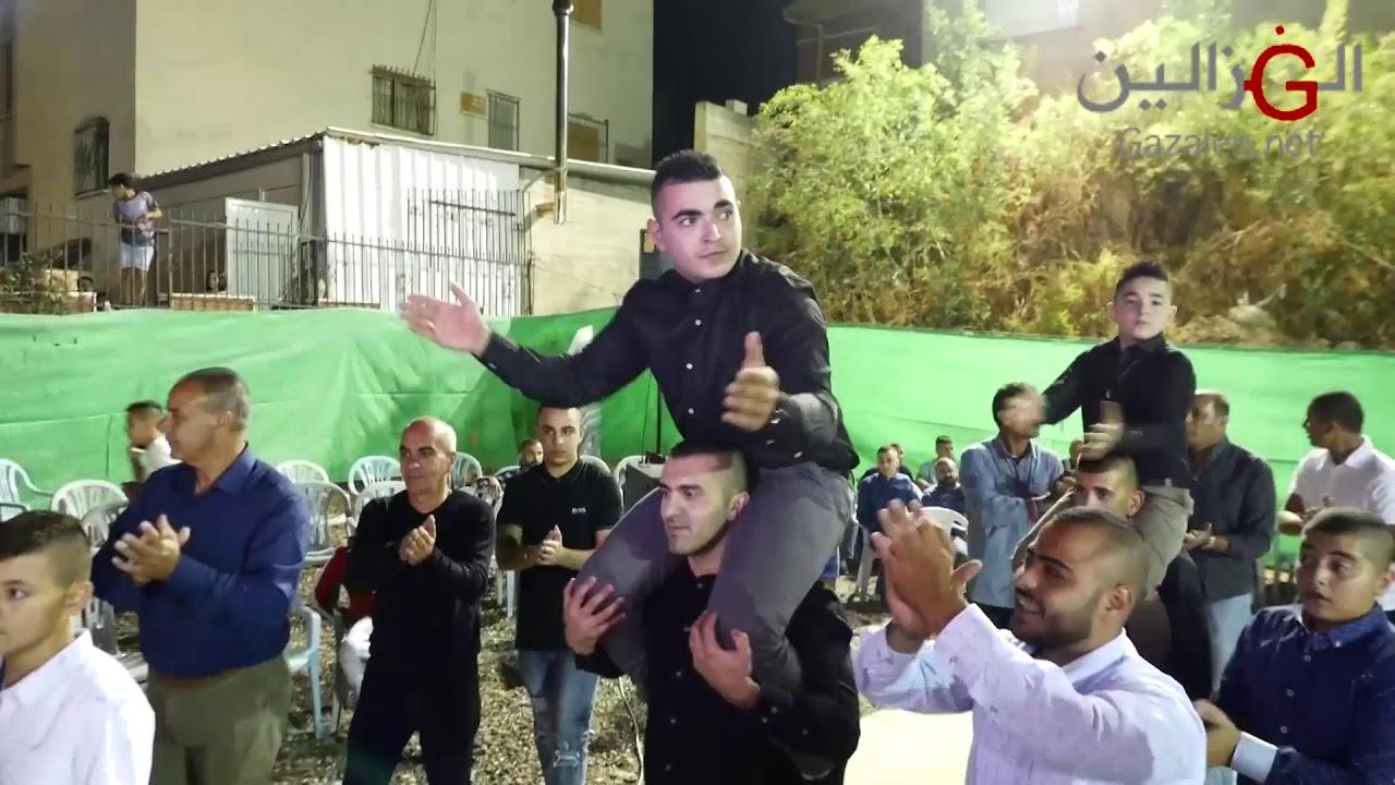 اشرف ابو الليل محمود ووظاح السويطي افراح ال الكردي دبوريه