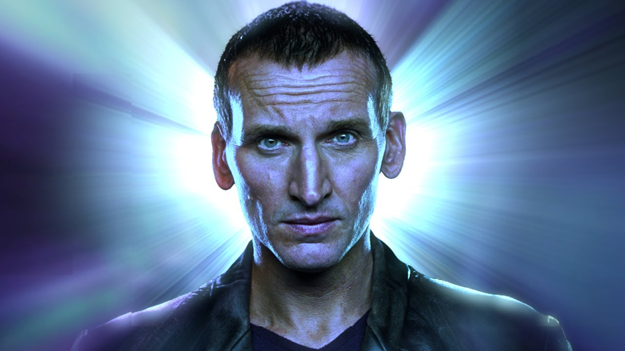 Christopher Eccleston Returns as the Ninth Doctor | Doctor Who