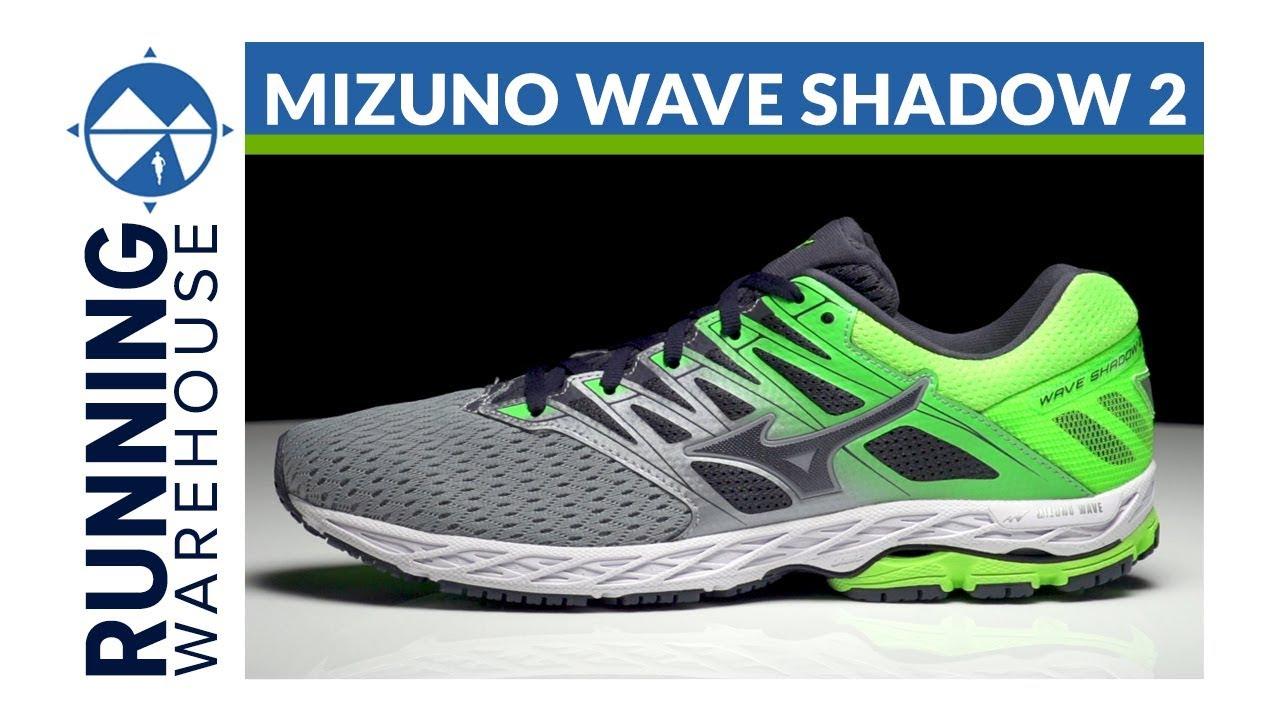 premium selection 34bee d3d91 Mizuno Wave Shadow 2