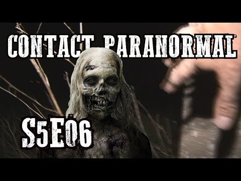 Traque: Contact Paranormal S5E06