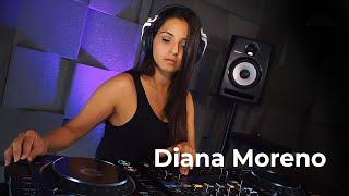 Diana Moreno - Live @ Radio Intense Barcelona 3.09.2020 / Progressive House & Melodic Techno mix