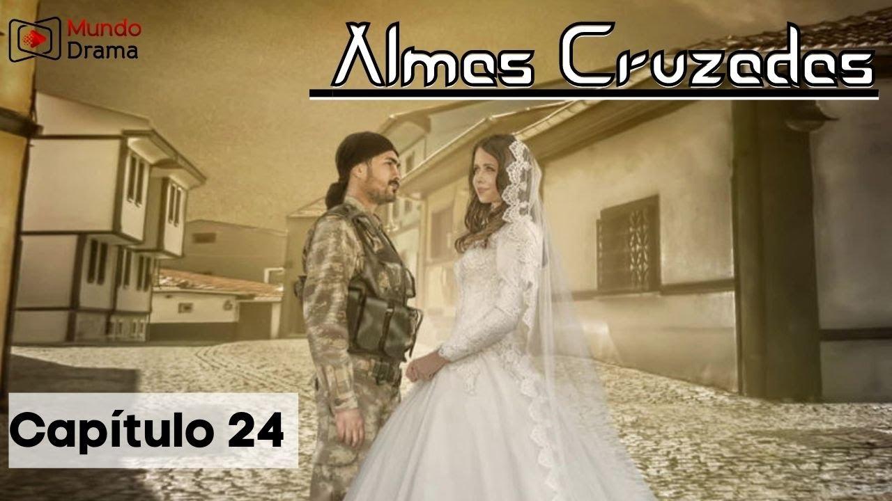 Almas Cruzadas - Capítulo 24