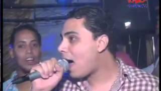 النجم أحمد التونسى والوحش شريف الغمراوى من فرحه السيد حسن أفندينا