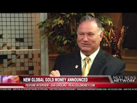 Gold Money - New Private Issue Gold Currency Revealed
