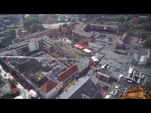 Onride View Tower v.d. Beek Weerter Kermis 2017 kirmesfabian.de