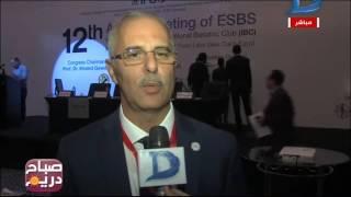 صباح دريم   مؤتمر مخاطر السمنة المفرطة في مصر والوطن العربي بحضور وزير الصحة