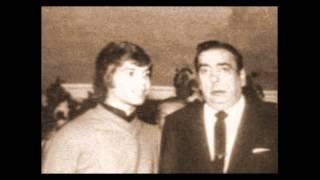 Manolo Caracol: Desde que te fuiste de la vera mía (Zambra)