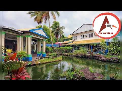 Fiji Palces Tour Packages