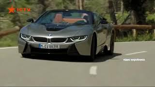 видео Характеристики BMW i8