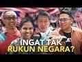Bila Tanya Rakyat Malaysia Tentang Malaysia | SEISMIK Terjah