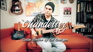 Chandelier (Sia) - Guitar Version - Rod Rodrigues