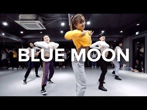 Blue Moon - Hyolyn & Changmo / Hyojin Choi Choreography