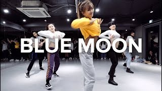 Blue Moon - Hyolyn & Changmo / Hyojin Choi Choreography - Stafaband
