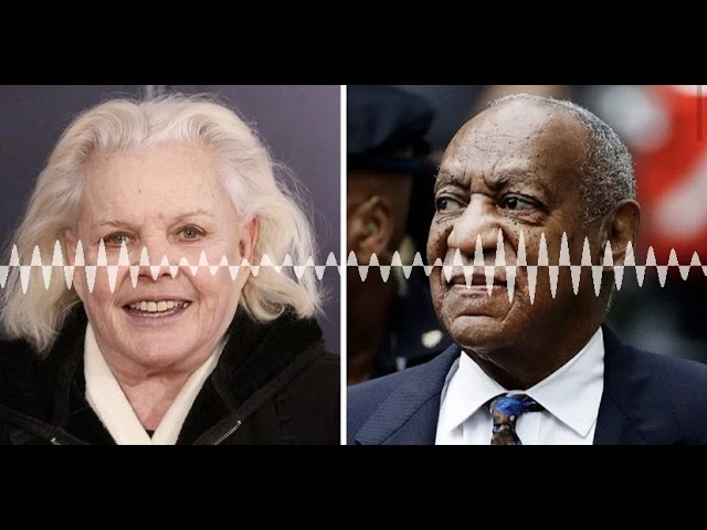 BILL COSBY IS A WHITE WOMANS TONGUE GREATER THAN A WHITE WOMANS TEARS?