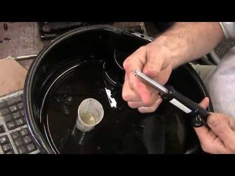 F15 F20 Yamaha Outboard Engine Servicing Instructions