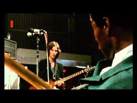 ERIC CLAPTON vs BUDDY GUY (1969)
