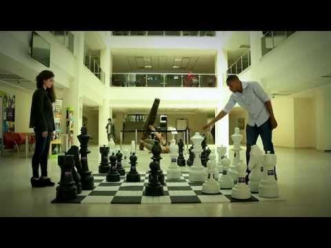 Zirve Üniversitesi 2014 Tanıtım Filmi