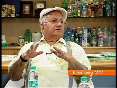 Inside India's Best Known Companies -Bisleri