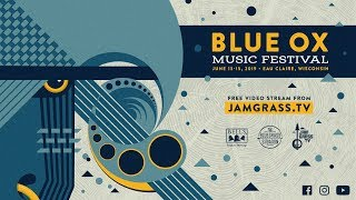 2019 Blue Ox Music Festival — Saturday, June 15