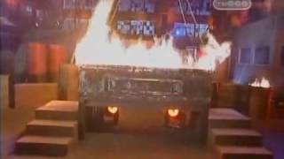 Кремация - Человек в маске - Тайны великих магов - Разоблачение фокусов