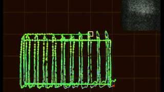 Imaging Sonar-Aided Navigation for Autonomous Underwater Harbor Surveillance
