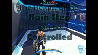 S4 League [Tutorial] : Rain Step! Counter Sword Technique