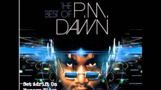 P.M. Dawn - Set Adrift On Memory Bliss (Extended Mix) (F)