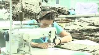 Столичная швейная фабрика разработает и сошьет форму для работников LRT