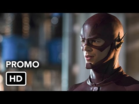 The Flash 1x07
